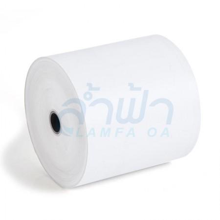 กระดาษเทอร์มอล 80x80 มม.