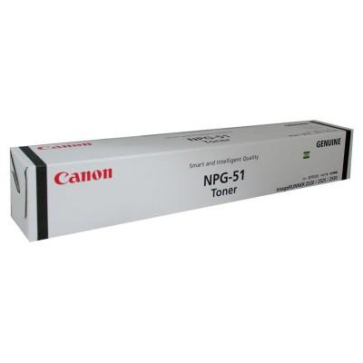 หมึกเครื่องถ่ายเอกสาร CANON NPG 51