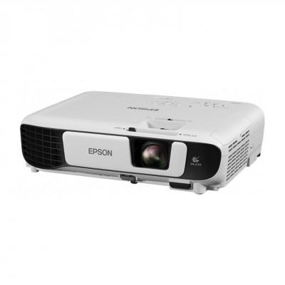 โปรเจคเตอร์ Projector EPSON EB-X41