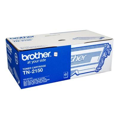 ตลับหมึกเลเซอร์ BROTHER TN-2150
